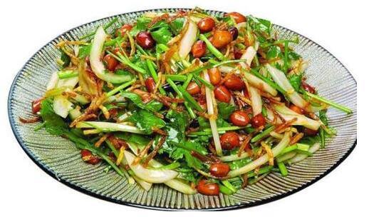 四十种凉菜配方