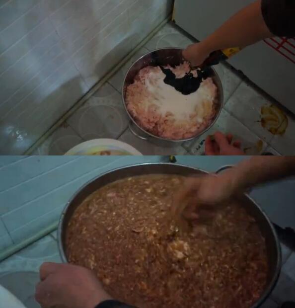 2017版汤包馅料配方视频教程